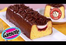 videos de recetas dulces