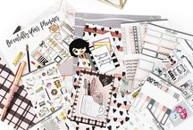 Villabeautifful Planner Kits