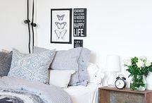 Dream home: Bedroom