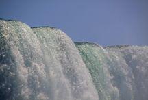 Niagara Falls / I love the Falls!