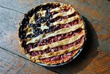 Life, Liberty, and the Pursuit of Berry Pie