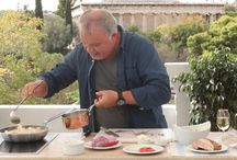 Στην κουζίνα με τον Άρη Τσανακλίδη…!!!!! / Το Monakrivo Oil συνοδεύει τα φαγητά του Άρη Τσανακλίδη  Στην εκπομπή στην κουζίνα με τον Άρη …!!!!! Monakrivo#greek#extra#virgin# olive#oil#unique#precious#beloved#limnes region#afanoules region#bio premium http://www.monakrivo.com/
