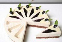 Creatief koken of bakken