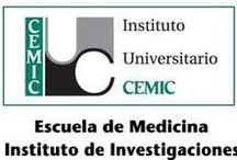 CEMIC / Álbum: Público Abierta la inscripción a las Carreras de Grado:  * LICENCIATURA EN NUTRICIÓN  * LICENCIATURA EN ENFERMERÍA  * LICENCIATURA EN ENFERMERÍA - Ciclo Licenciatura  Hacé tu consulta y conocé cada una de las carreras de CEMIC, ingresando en el siguiente link: http://quevasaestudiar.com/estudiar-en-Instituto-Universitario-CEMIC-SA-5