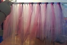 Pink Princess Giraffe Bedroom / by Amy DiGiulio