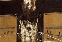 Francis Bacon / American (1909-1992)