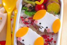 B ♥ Bento Box  / by Marie-Josee B