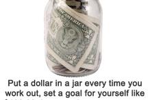 Good goals / by Laurel Stanley