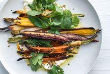 Veggies / Veggie goodies