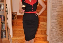 Pin-Up Garage <3 Our Lovely Customers / Photos of our customers wearing clothes from Pin-Up Garage