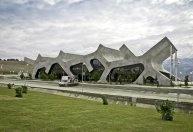 Architecture & Interior Spaces