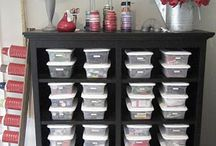 Craft - Room Ideas / by Marjorie Sakelik