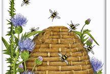 Bee Hive Cottage II
