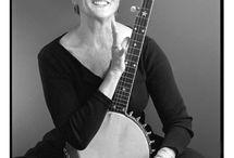 Women - Folk Music and such