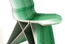 3D printing for interiors and furnitures