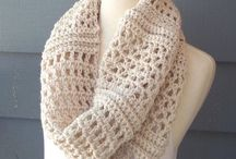 Winter crochet