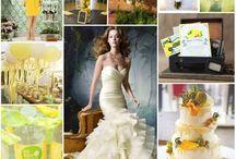 Свадьбы идеи