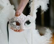 MASQUERADE  WEDDING / by heloisa mirabelli