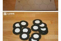 rolky z toaletného papiera