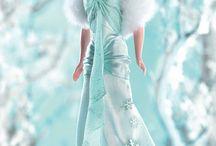 Barbie Estações do Ano