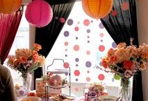 party stuff / fun party ideas