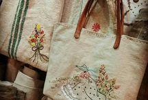 pinterest çantalar