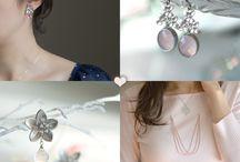 Jewelry Ideas  / by lageliki