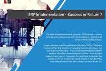 ERP implementation- success or failure???