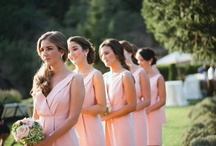Bridesmaid dress / by floragown