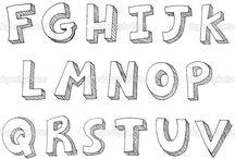 betűkek