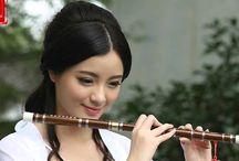 Chińska Muzyka Rellaksacyjna.