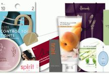 Our packaging design and packaging graphic work / Packaging graphics, identity and packaging design