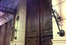 doors / by Nuria Serrano