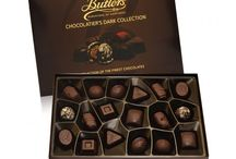 Chocolate / For all milk, dark, white, creamy, alcoholic, fruity, nutty any kind of chocolate lovers!
