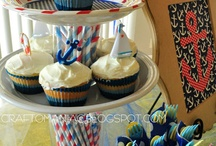 Birthday: Nautical Theme