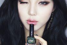 fashion - makeup ideas, products, nail polish