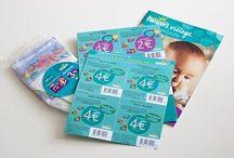 baby wilkomens packet