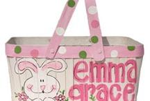 Kaedy's Birthday/Easter Basket Ideas
