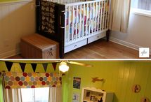 playroom / by Jora Bailey