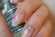 Heart&Rose Nails