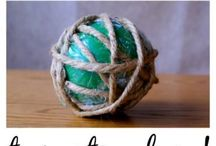 Crafts: Holiday Christmas / Christmas Crafts