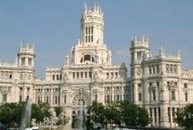 Spaanse steden en dorpen