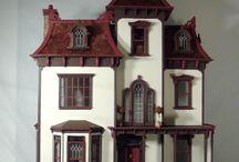 Dollhouse-Beacon Hill