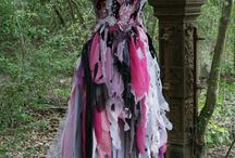 Beautiful Fairy Costumes