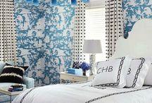 Bedrooms Beautiful / by Belinda Lindsey