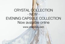 EVENING CAPSULE COLLECTION_CRYSTAL SS15