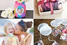 Holidays / Gift Ideas