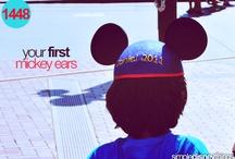 Disney <3 / by Alex Skipper