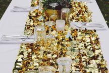 Wedding - Reception Look