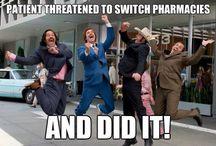 Pharmacy Funny